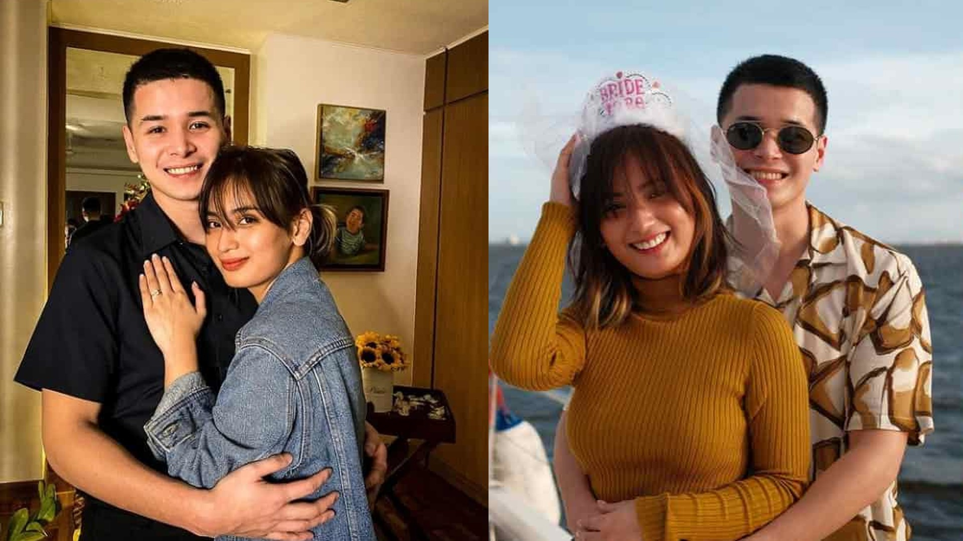 Read more about the article ENGAGED COUPLE PATRICK SUGUI AND AERIEL GARCIA SHARE THEIR LIVE-IN SET UP